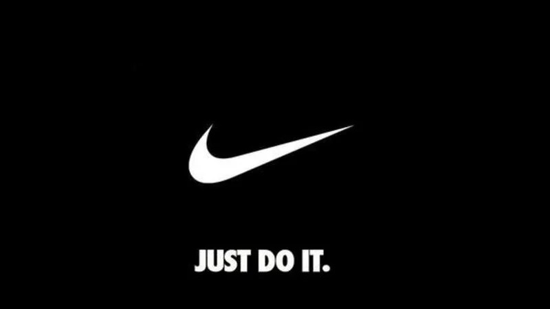 Propositie Nike Just do it